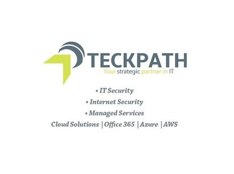TeckPath - Computer shops, sales & repairs
