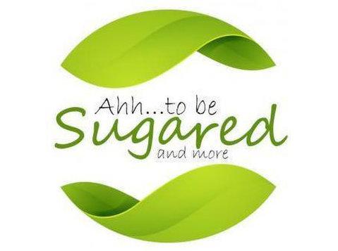 Ahh to be Sugared by Heather-didsbury - Trattamenti di bellezza
