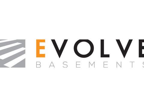 Evolve Basements - Building & Renovation