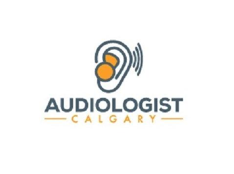 Audiologist Calgary - Hospitals & Clinics