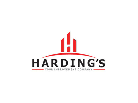 Harding's Services - Painters & Decorators
