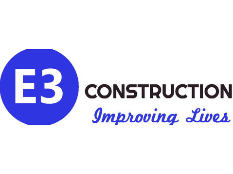 E3 Construction Ltd - Building & Renovation