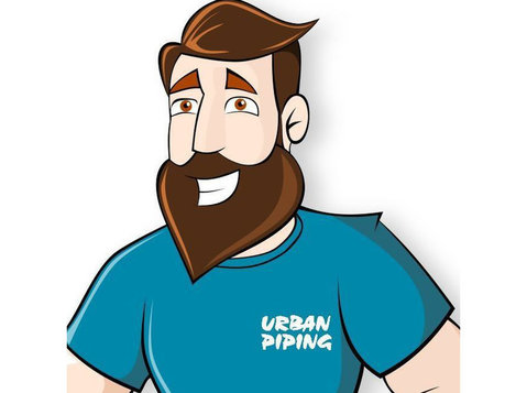 Urban Piping - Plumbers & Heating