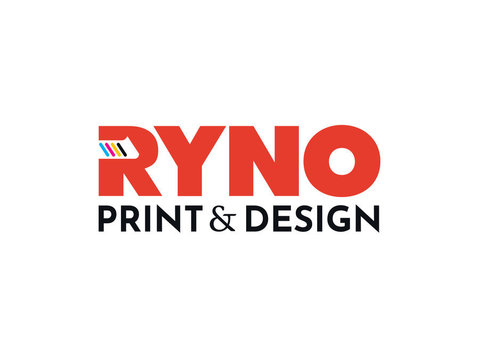 ryno print & design Ltd. - Webdesign