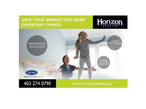 Horizon Heating Ltd. - Plumbers & Heating