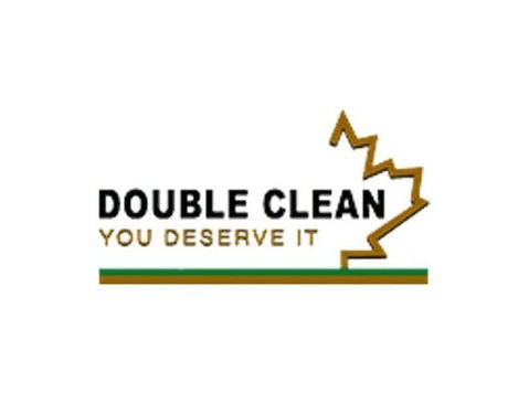 Double Clean Inc. - Cleaners & Cleaning services