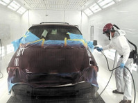 MP Auto Body Repair (1) - Car Repairs & Motor Service