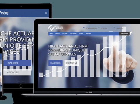 Go Top Shelf - Webdesign