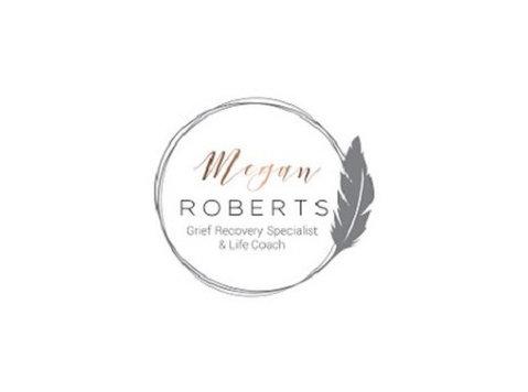 Meg Roberts Life Coach - Consultancy