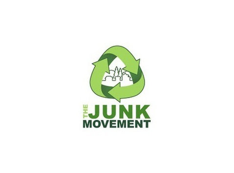 The Junk Movement - Home & Garden Services