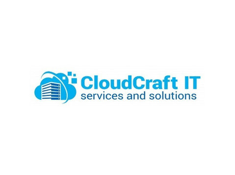 Cloudcraft IT & Marketing Services Inc. - Webdesign