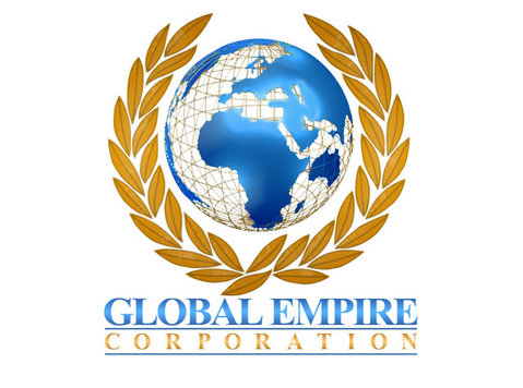 Global Empire Corporation - Marketing & PR