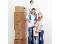 Safeway Moving - Edmonto Movers (3) - Relocation services