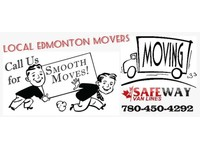 Safeway Moving - Edmonto Movers (4) - Relocation services