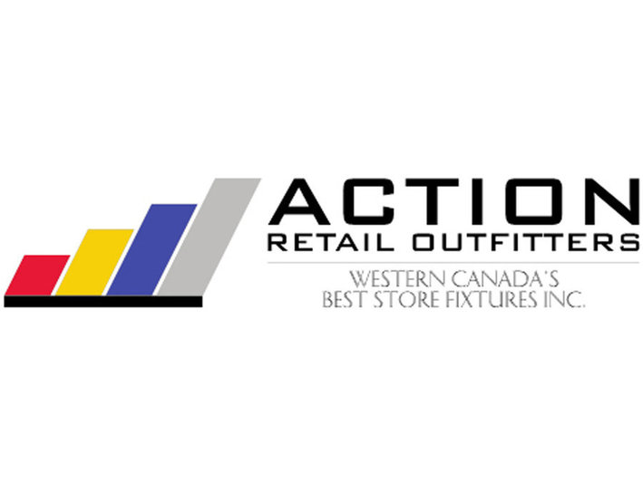 Action Retail Outfitters - Display Racks & Sign Holder - Import/Export