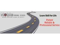 Noble Driving School (2) - Driving schools, Instructors & Lessons