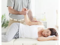 Whyte Avenue Chiropractic & Wellness Centre (5) - Acupuncture