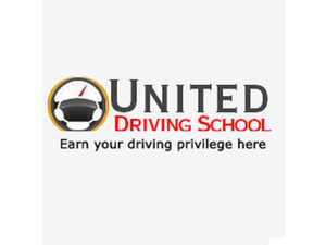 United Driving School - Driving schools, Instructors & Lessons