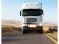 Largren Mercantile Inc (1) - Public Transport