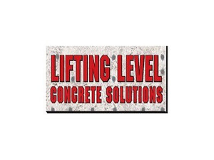 Lifting Level Concrete Solutions - Construction Services