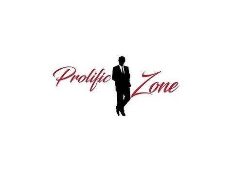 Prolific Zone - Marketing & PR