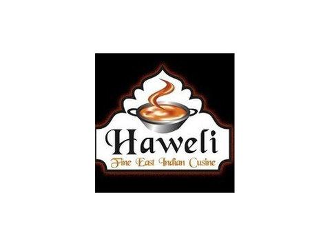 Haweli Indian Restaurant - Restaurants