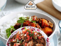 Haweli Indian Restaurant (4) - Restaurants