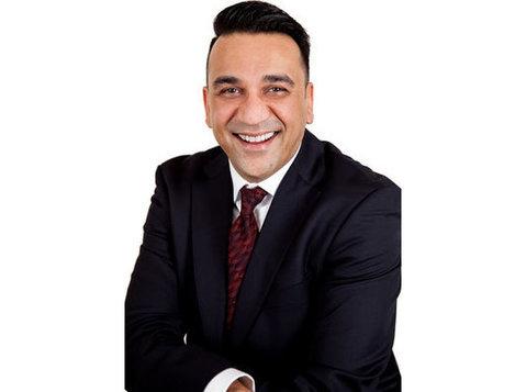 Ahmad Sai - Edmonton Real Estate - Estate Agents