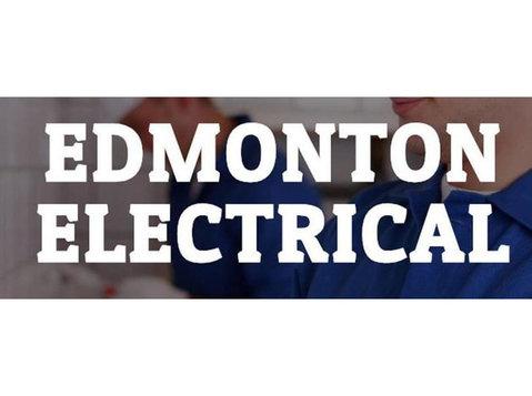 Edmonton Electrical - Electricians