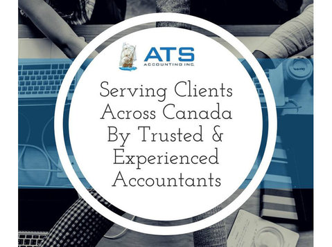 Ats Accounting Inc - Financial consultants