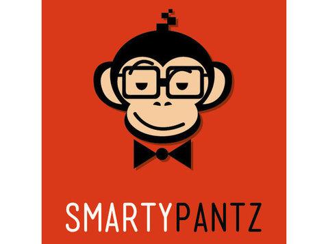 Smartypantz Edmonton - Kinder & Familien