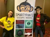Smartypantz Edmonton (1) - Children & Families