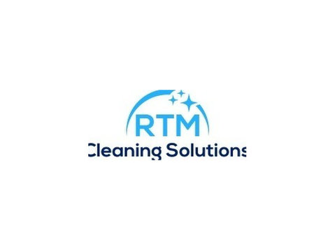 Rtm cleaning solutions - Cleaners & Cleaning services