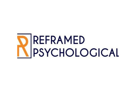 Reframed Psychological - Psychologists & Psychotherapy