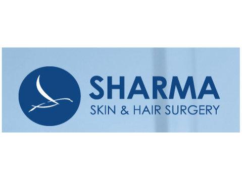 Sharma Skin & Hair Surgery - Cosmetic surgery