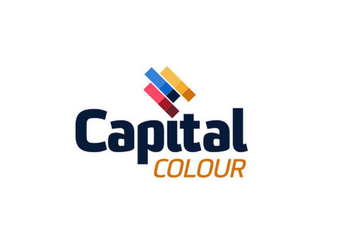 Capital Colour Press - Print Services