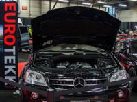 Eurotekk Automotive (1) - Car Repairs & Motor Service
