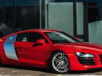 Eurotekk Automotive (2) - Car Repairs & Motor Service
