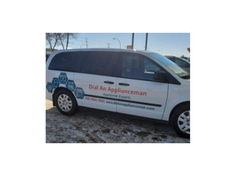 Dial An Applianceman - Electrical Goods & Appliances