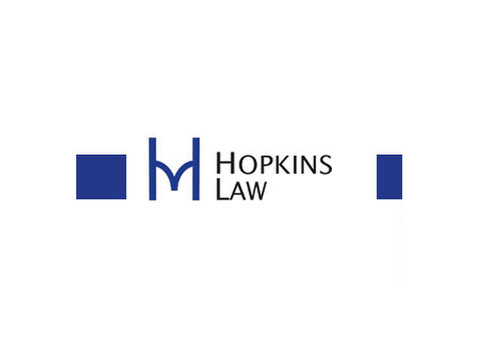 Hopkins Law - Commercial Lawyers