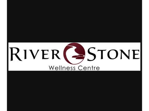 River Stone Massage & Wellness Centre - Alternative Healthcare