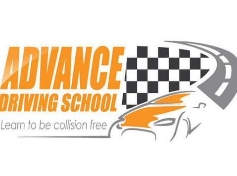 Advance Driving School - Adult education