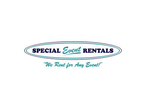 Special Event Rentals - Edmonton - Consultancy