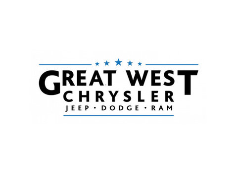 Great West Chrysler - Car Dealers (New & Used)