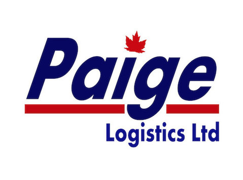 Paige Logistics Ltd - Business Accountants