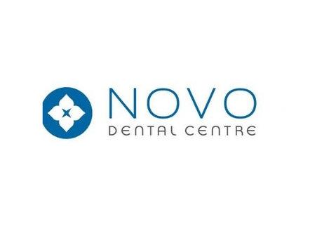 NOVO Dental Centre - Dentists