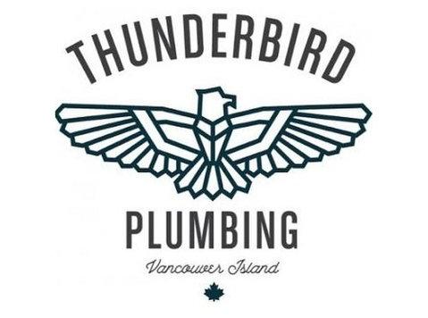 Thunderbird Plumbing Victoria - Plumbers & Heating