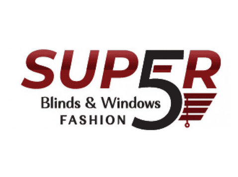 Super 5 Blinds & Windows Fashion - Building & Renovation