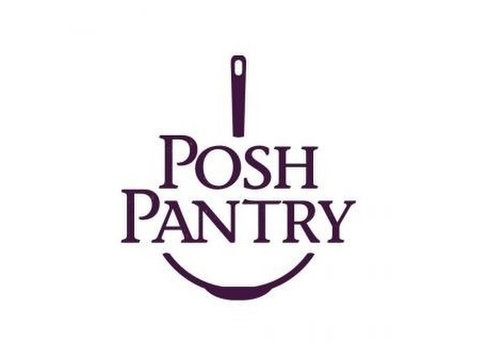 Posh Pantry - Shopping