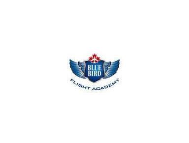 Blue bird flight academy - Coaching & Training